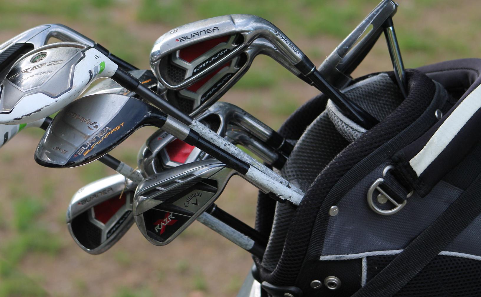 Neu bei MAXPOOL: 360°-Schutz für die Golfausrüstung Ihrer Kunden