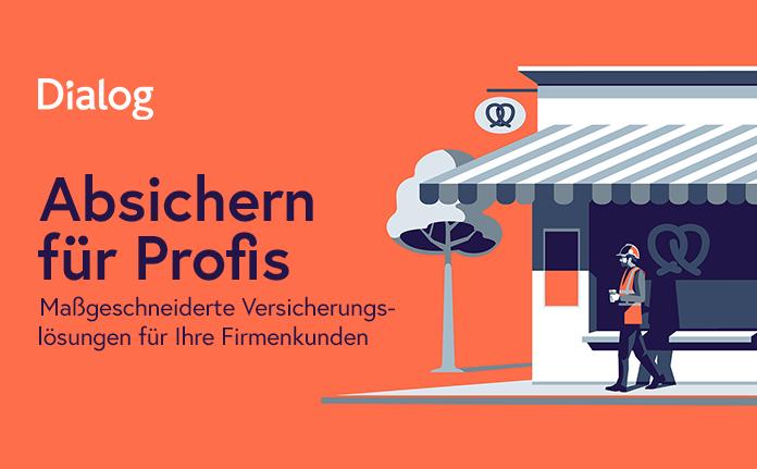 Absichern für Profis: Maßgeschneiderte Versicherungslösungen und smarte Paketangebote für Firmenkunden
