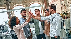Machen Sie den Arbeitgeber zu Ihrem Fan!Die betriebliche Krankenversicherung ConCEPT Choose