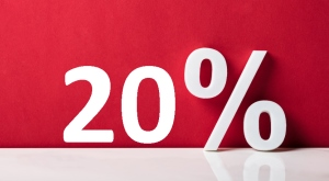 Letzte Chance auf den Jubiläums-Nachlass in der max-Hausratversicherung
