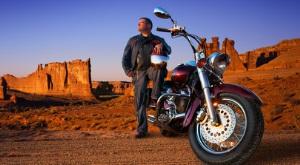 Versicherung amerikanischer Bikes