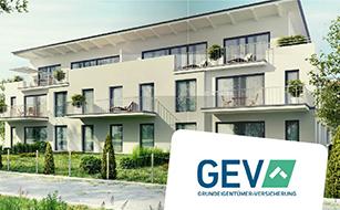 Die GEV – mehr als ein Immobilienversicherer
