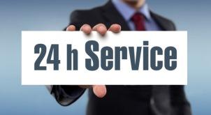 Kfz-Stichtag: Service-Garantie für maxpool-Partner