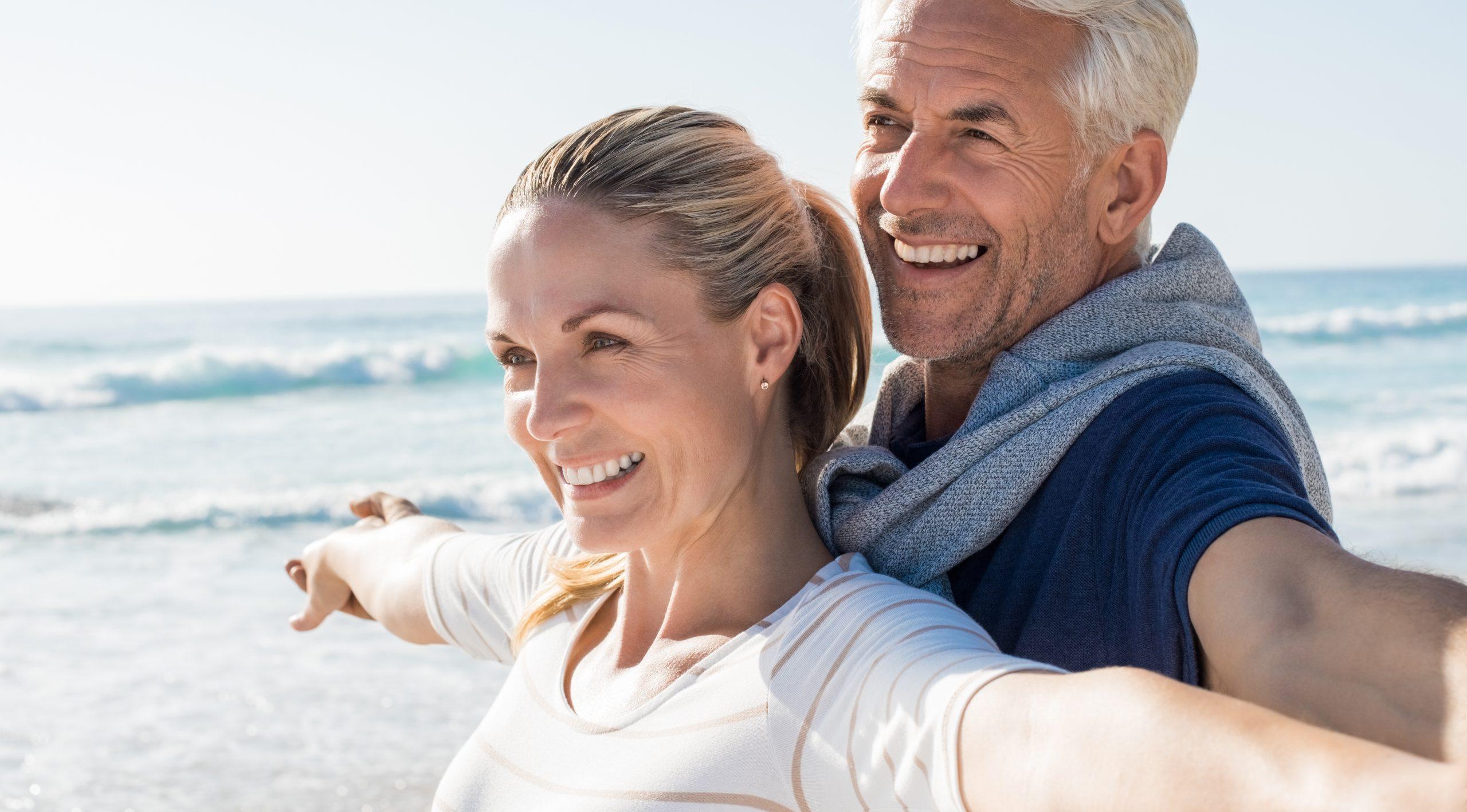 Gesetzliche Rente wird angepasst – zusätzliche Altersvorsorge notwendig