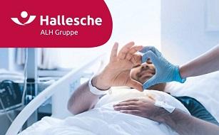 Krankenhaus-Zusatzversicherung Clinic: Weil Ihren Kunden Gesundheit am Herzen liegt