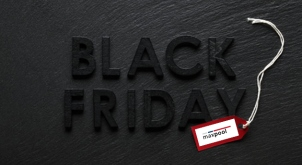 Black Friday bei maxpool