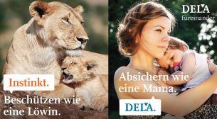 Neue Online-Kampagne der DELA unterstützt Vertriebspartner