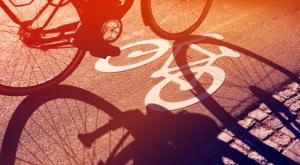 Fahrrad weg, Geld weg? Von wegen!
