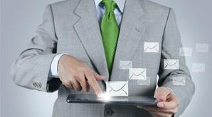E-Mail-Marketing: Auf den richtigen Abbinder kommt es an!