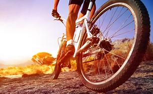 Kurz und knapp: Neues zur Fahrrad-Vollkaskoversicherung der Ammerländer