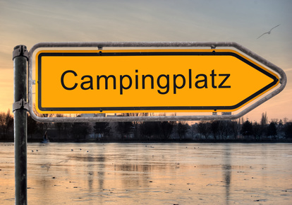 Abenteuer Camping – wer versichert's?