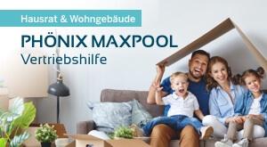 max-Hausrat Premium: Verkaufshilfen für Ihren Vertrieb