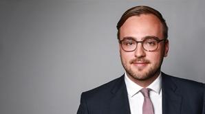 Kevin Jürgens von maxpool ist Maklerbetreuer des Jahres 2019
