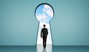NÜRNBERGER Keyperson-Versicherung: Schlüsselpersonen im Betrieb absichern