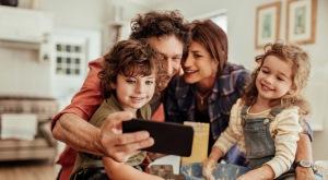 Vorbereitet für den Ernstfall: Der DELA Familien-Schutz