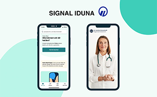 Praktisch auf Reisen: Digitale Arztbesuche mit Kry
