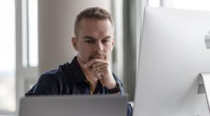 Einfach überzeugend: Der passende Schutz für IT-Dienstleister