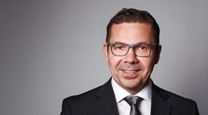 Oliver Schlotjunker: Seit 1. November Maklerbetreuer