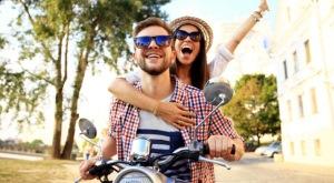 Kleinkraftradsaison: Moped-Rechner nutzen und Aufwand sparen!
