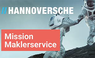 Hannoversche - Erfolg ist Teamwork!