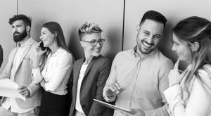 Neu: Die Unfallversicherung für Unternehmer und Mitarbeiter