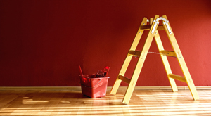 Kautionsversicherung - sicher beim Bau
