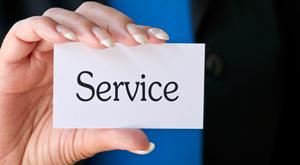 Verlängerte Servicezeiten im Jahresendgeschäft
