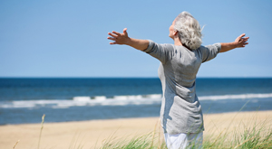 Einfach vorsorgen mit Relax Rente Comfort Plus