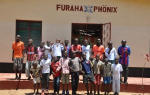 Beim Shoppen für das Furaha Phönix Kinderhaus spenden – so funktioniert es!